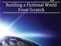 Buku ini membantu Anda membangun dunia untuk novel fantasi atau fiksi ilmiah