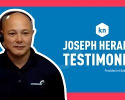 Joseph Heraldo